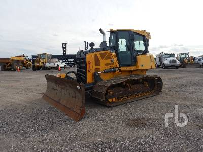 2016 JOHN DEERE 700K LGP Crawler Tractor