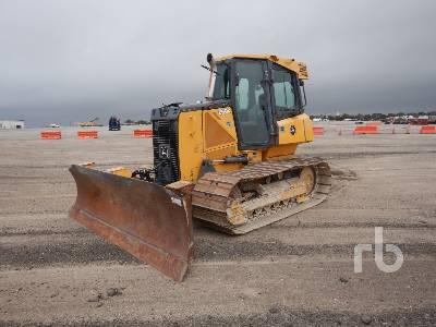 2012 JOHN DEERE 650K Crawler Tractor