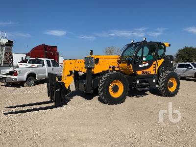 Unused 2018 DIECI I12.56C 12000 Lb 4x4x4 Telescopic Forklift