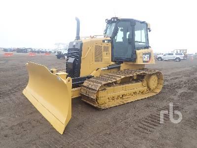 2019 CATERPILLAR D6K2 LGP Crawler Tractor
