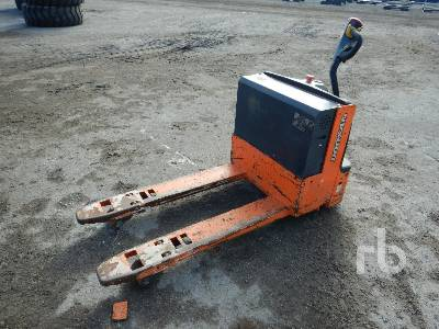DOOSAN Electric Pallet Jack