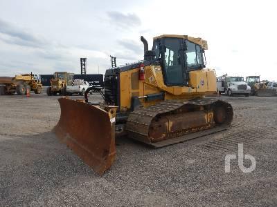 2015 JOHN DEERE 750K LGP Crawler Tractor