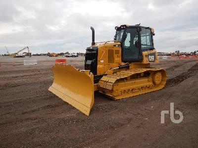 2018 CATERPILLAR D6K2 LGP Crawler Tractor
