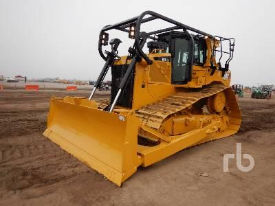 2018 CATERPILLAR D6T LGP Crawler Tractor
