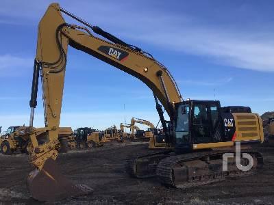 2015 CATERPILLAR 336EL Hydraulic Excavator