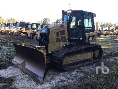 2017 CATERPILLAR D5K2 LGP Hystat Crawler Tractor