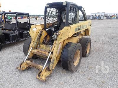 JOHN DEERE 260 Skid Steer Loader Parts/Stationary Construction-Other