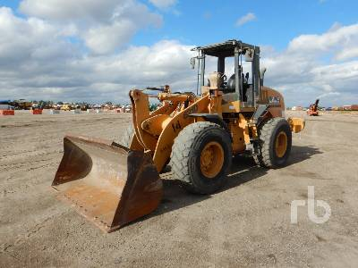 2003 CASE 621D Wheel Loader