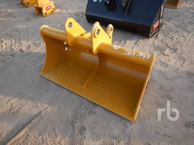 Unused 2020 TERAN BKT580K48CLN 48 In. Cleanup Loader Backhoe Bucket