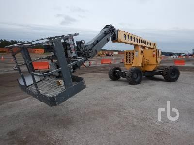 GROVE AMZ68 Articulated Boom Lift