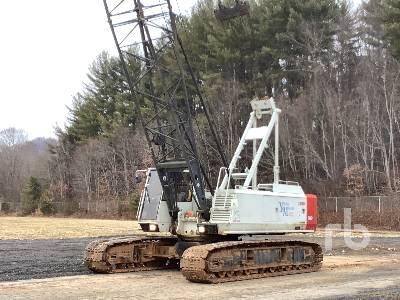 1997 SUMITOMO SC700 70 Ton Crawler Crane
