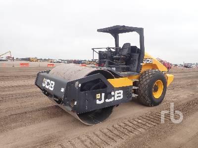 JCB VM117 Vibratory Roller