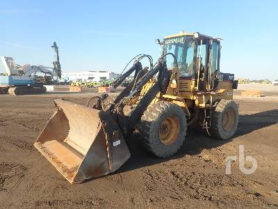 1995 CATERPILLAR IT24F Integrated Tool Carrier