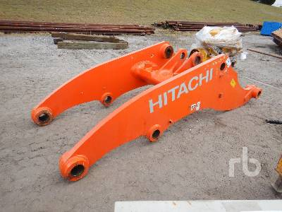Unused HITACHI Lift Arm Parts - Other