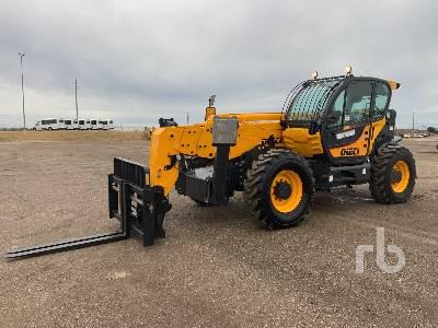 Unused 2018 DIECI I 12.56-C 12000 Lb 4x4x4 Telescopic Forklift