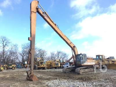 1998 CASE 9040B Hydraulic Excavator