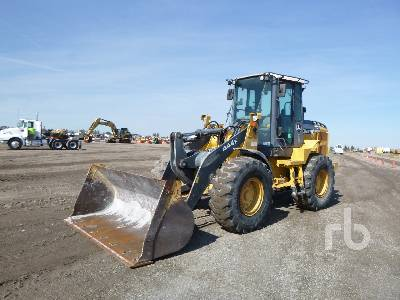 2012 JOHN DEERE 444K Wheel Loader