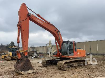 2005 HITACHI ZX230LC Hydraulic Excavator