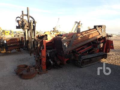 2000 DITCH WITCH JT2720 Crawler Directional Drill