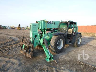 JCB 512-56 4x4x4 Telescopic Forklift
