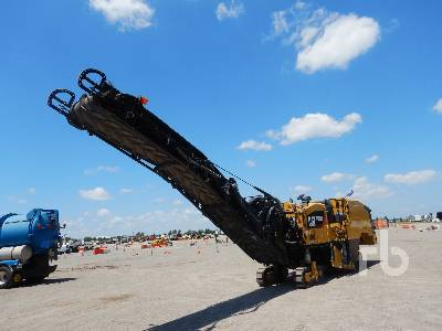 2017 CATERPILLAR PM622 Cold Planer