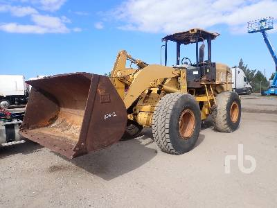 2005 CATERPILLAR 928GZ Wheel Loader Parts/Stationary Construction-Other