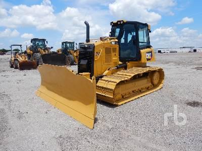 2016 CATERPILLAR D6K2 LGP Crawler Tractor