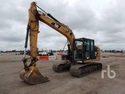 2012 CATERPILLAR 312EL Hydraulic Excavator