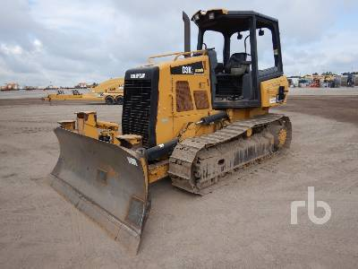 2012 CATERPILLAR D3K2 XL Crawler Tractor