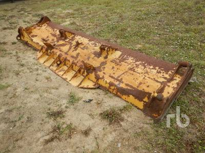 154 In. Crawler Tractor Attachment - Other