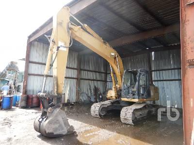 2004 NEW HOLLAND EH160 Hydraulic Excavator