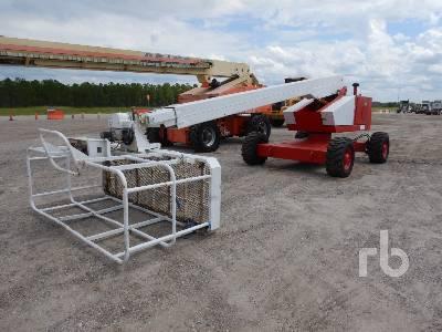 1999 SNORKEL TB37RDZ 4x4 Boom Lift Parts/Stationary Construction-Other