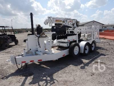 2003 IMT EZH22H 6x6 w/SDP Digger Derrick Truck