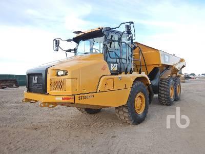 2019 CATERPILLAR 730 6x6 Articulated Dump Truck