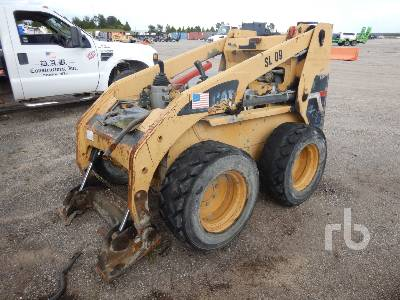 2003 CATERPILLAR 226 Skid Steer Loader Parts/Stationary Construction-Other