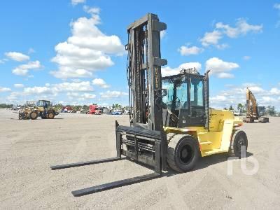 HYSTER H280XL 23500 Lb Forklift