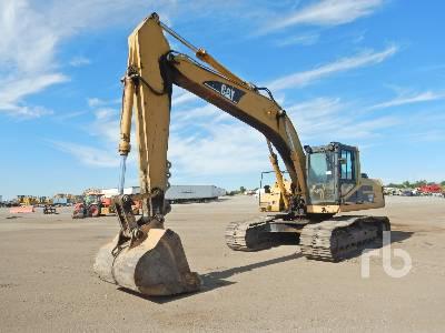2001 CATERPILLAR 325BL Hydraulic Excavator