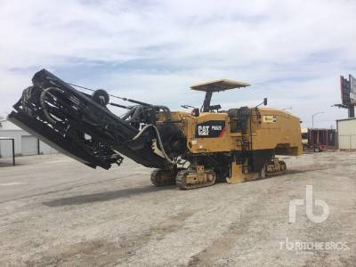 2016 CATERPILLAR PM620 Crawler Cold Planer