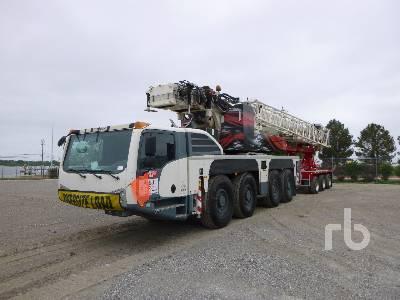 2013 DEMAG AC100-4L 120 Ton 8x6x8 All Terrain Crane