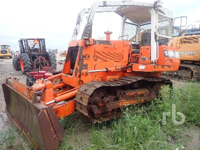 DAEWOO DD80L PARTS ONLY Crawler Tractor Parts/Stationary Construction-Other