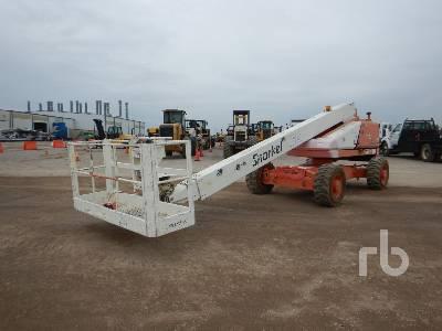 SNORKEL 60 4x4 Boom Lift