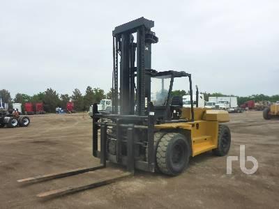 CATERPILLAR DP150 33000 Lb Forklift