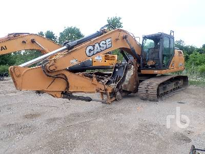 CASE CX210D PARTS ONLY Hydraulic Excavator Parts/Stationary Construction-Other