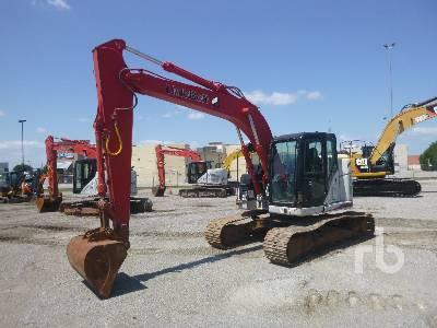 2015 LINK-BELT 145X3 Hydraulic Excavator
