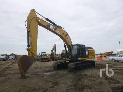 2012 CATERPILLAR 336E Hydraulic Excavator