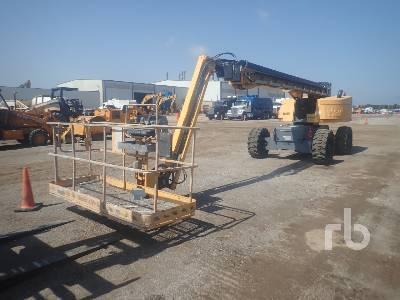 2013 HAULOTTE HT67RTJ 4x4 Boom Lift