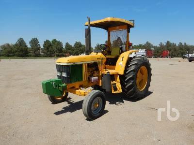 JOHN DEERE 6403 2WD Tractor