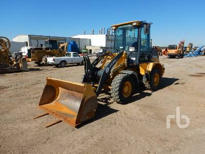 2017 JOHN DEERE 244K Series II Wheel Loader