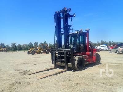 2007 TAYLOR TX300M 30000 Lb Forklift