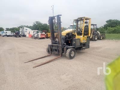 2016 COMBILIFT C8000LR Forklift